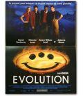 """Evolution - 16"""" x 21"""" - Affiche originale française"""