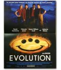 "Evolution - 16"" x 21"""