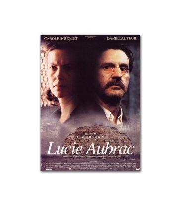 """Lucie Aubrac - 23"""" x 32"""""""