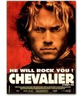 "A Knight's Tale - 16"" x 21"" - French Poster"