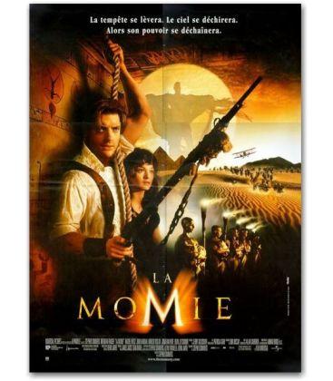"""The Mummy - 47"""" x 63"""""""