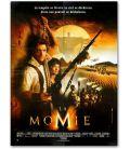 """La Momie - 16"""" x 21"""" - Affiche oriinale française"""