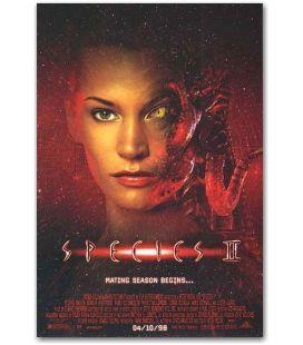 """Species II - 27"""" x 40"""""""