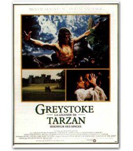 """Greystoke - 16"""" x 21"""""""