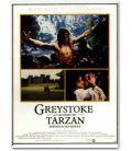 "Greystoke - 16"" x 21"" - Affiche originale française"