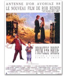 """Princess Bride - 16"""" x 21"""""""