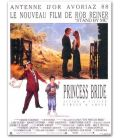"""The Princess Bride - 16"""" x 21"""" - French Poster"""