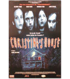 "Christina's House - 16"" x 21"""