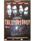 "Christina's House - 16"" x 21"" - Original French Movie Poster"