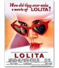 """Lolita - 24"""" x 36"""" - US Poster"""