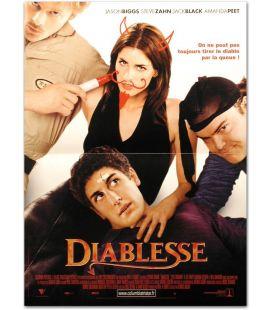 """Diablesse - 16"""" x 21"""" - Affiche originale française"""