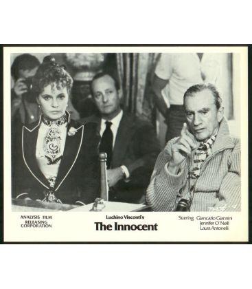 """L'Innocent - Photo 10"""" x 8"""""""