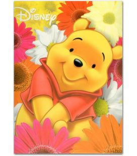 Winnie the Pooh - Portfolio
