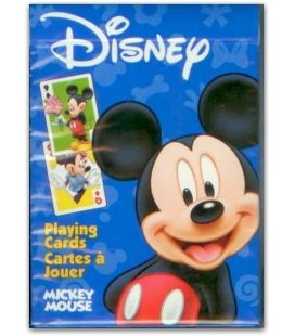 Mickey Mouse - Jeu de cartes
