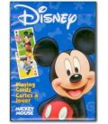 Mickey Mouse - Playing Cards