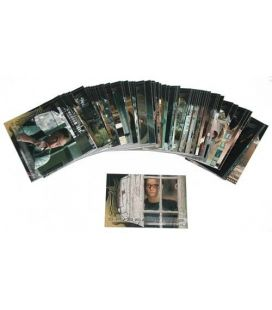 Spider-Man 2 - Trading Cards - Set