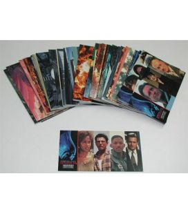 Independence Day - Trading Cards - Set