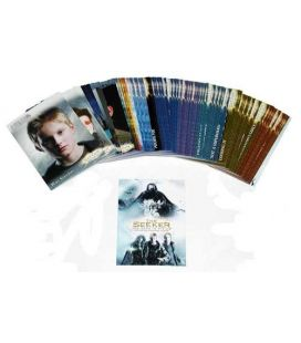The Seeker: The Dark Is Rising - Trading Cards - Set