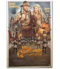 """Allan Quatermain and the Lost City of Gold - 27"""" x 40"""" - Vintage US Poster"""