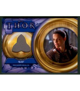 Thor - Carte spéciale - Costume Sif