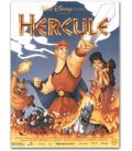"Hercules - 16"" x 21"" - Small Original French Movie Poster"