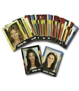 PopCardz - Trading Cards - Set