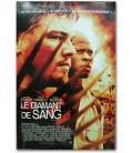 "Blood Diamond - 27"" x 40"" - French Canadian Poster"