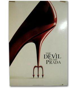"Le Diable s'habille en Prada - 27"" x 40"""