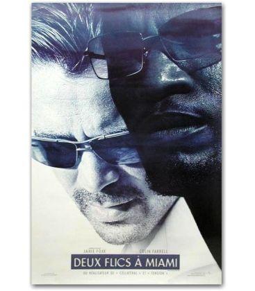 """Miami Vice - 27"""" x 40"""""""