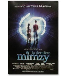 "The Last Mimzy - 27"" x 40"""