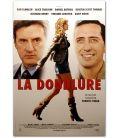 """La Doublure - 27"""" x 40"""" - Affiche québécoise"""