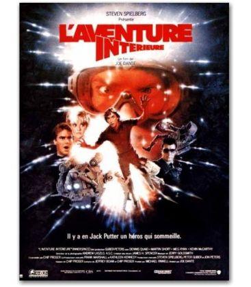"""L'Aventure intérieure - 47"""" x 63"""""""