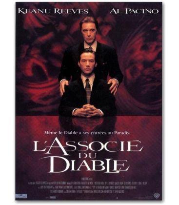 """The Devil's Advocate - 47"""" x 63"""""""