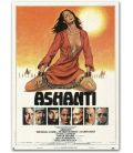"Ashanti - 47"" x 63"""