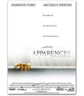"Apparences - 47"" x 63"""
