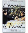 """L'Année de l'éveil - 47"""" x 63"""" - Affiche française"""