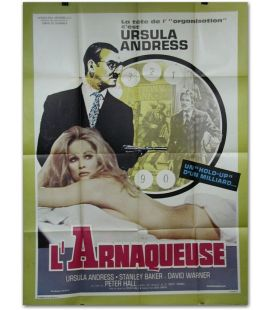 "Perfect Friday - 47"" x 63"" - French Poster"