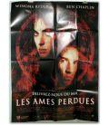 """Les Ames perdues - 47"""" x 63"""" - Affiche française"""