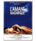 """L'Amant magnifique - 47"""" x 63"""" - French Poster"""