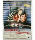 """Prime Risk - 47"""" x 63"""" - French Poster"""