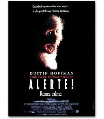 """Alerte - 47"""" x 63"""""""