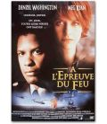 "Courage Under Fire - 47"" x 63"" - French Poster"