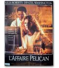 "The Pelican Brief - 47"" x 63"" - Original French Poster"