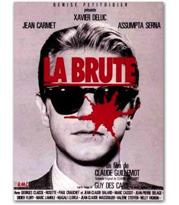 """La Brute - 47"""" x 63"""""""