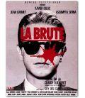 """La Brute - 47"""" x 63"""" - Affiche française"""