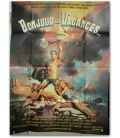 """Vacation - 47"""" x 63"""" - French Poster"""