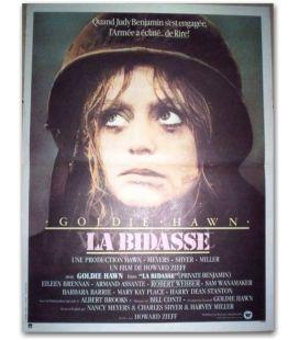 """La Bidasse - 47"""" x 63"""""""