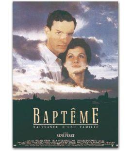 "Baptême - 47"" x 63"""