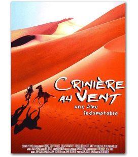 """Crinière au vent - 47"""" x 63"""""""
