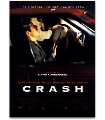 "Crash - 16"" x 21"""